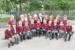 FIRST DAYS Park CP School Llay Topaz class.jpg