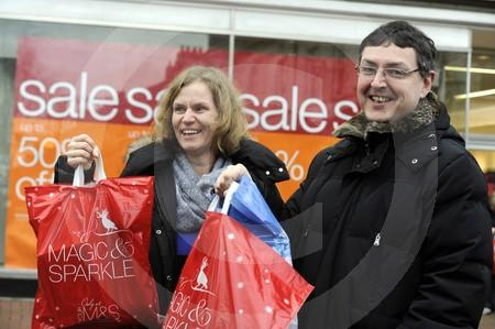 Boxing Day sales 2012.JPG