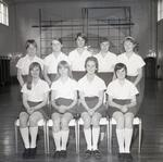 68 1314 The rounders team from Carlisle & County Girls