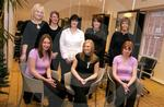 Staff at Hair on 2 at Bulloughs 2004.JPG