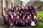 Lochinvar School at Carlisle Music Festival 2002.JPG