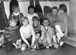 Victoria School back to school 1969.JPG
