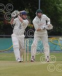 Mark Wragg swats one to the boundary.jpg