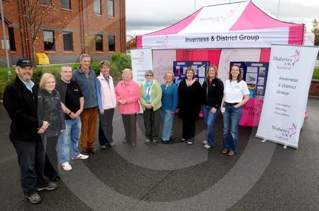 Diabetes UK new Marquee 01.JPG