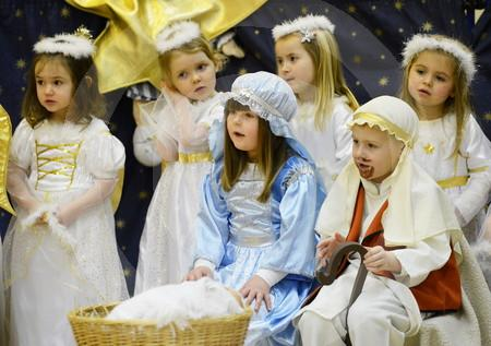 Andy Pandy nursery nativity 09.JPG