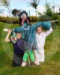 Scarecrows at the Gaelic School 02.JPG