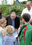 Alex Salmond with new affordable housing 05.JPG