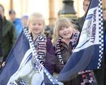 Ross County FC league cup win parade 12.JPG