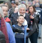 Ross County FC league cup win parade 25.JPG