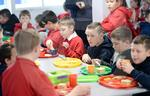 Dingwall Primary School new Canteen 03.JPG
