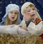 Andy Pandy Nursery Nativity 03.JPG