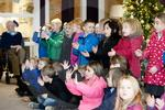 Tarradale Primary School Carols at Urray House 06.JPG