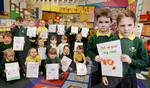 Auldearn Primary dog poo posters 03.JPG