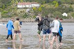 Filming non stop out on the open mudflats.jpg