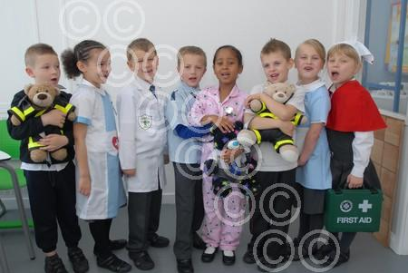 471204M Lutley Primary get well theme on CBBC.jpg
