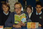 061105L Jeremy Strong author Earls High.jpg