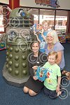 321111J Dalek at Stourbridge Library reading challenge.jpg