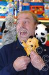 481208L Sooty glove puppets Arcade Toy Shop Dudley.jpg