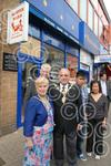 401306M Historic plaque unveiling Halesowen.jpg
