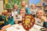 501404L Ridge Primary School book quiz champs.jpg