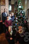 511401L Corngreaves Primary donate Christmas tree Dudle