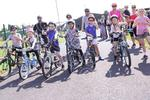 Willow Wood Big Bike Ride 2018 image by Nigel Wood (103