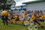 close up of the pull Carluke YFC ladies.JPG